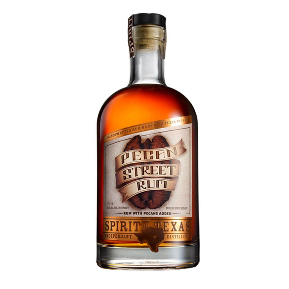 Pecan Street Rum
