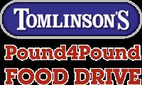 Tomlinson's Pound 4 Pound