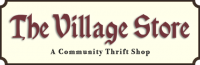 Wimberley Village Thrift Store