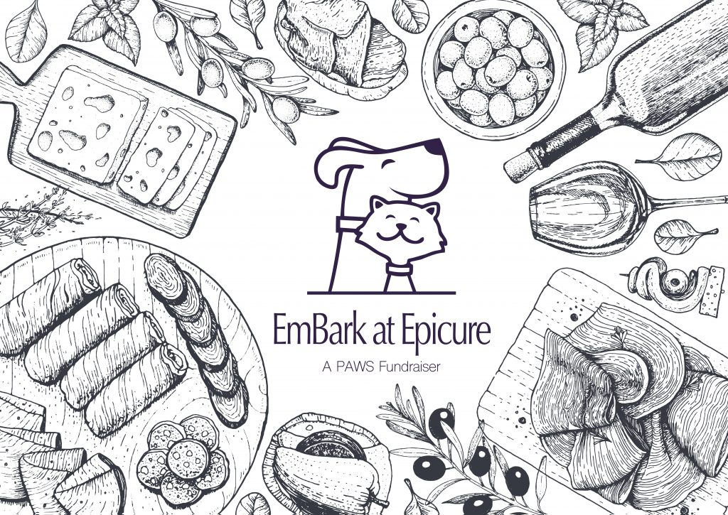 EmBark at Epicure
