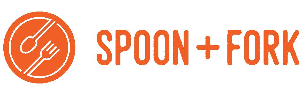 Spoon + Fork